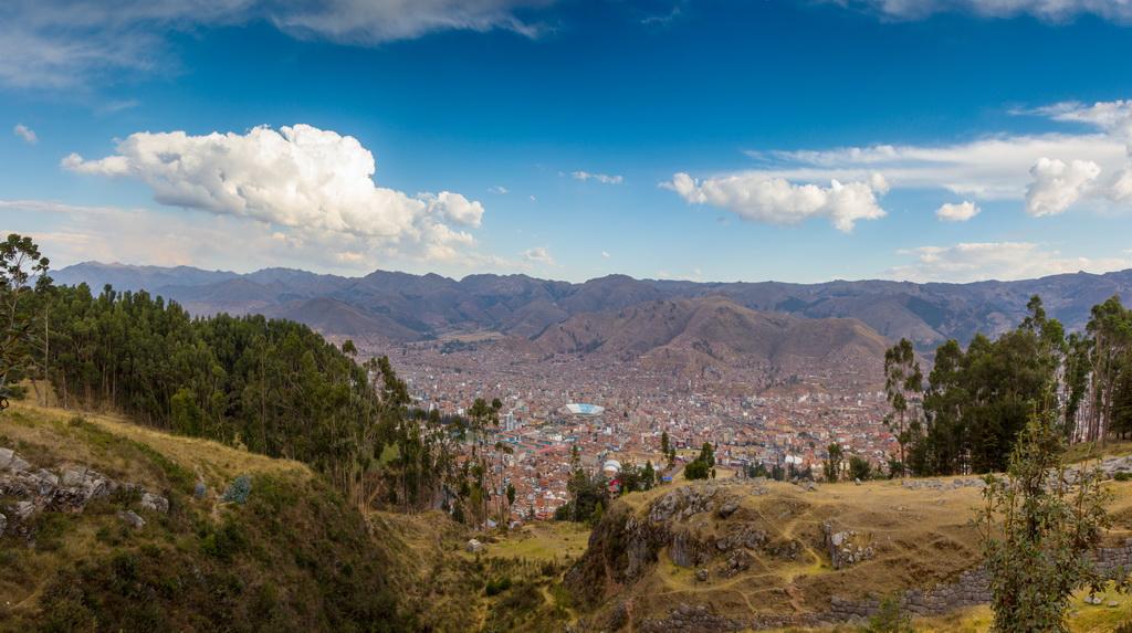 Kusko Peru