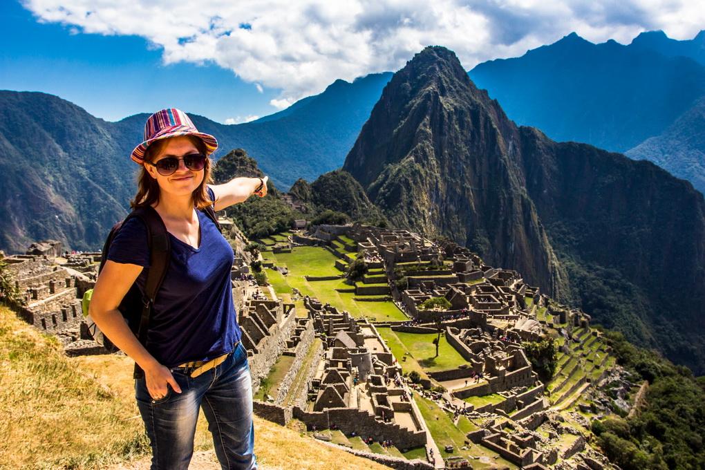 Дорога к мечте – как  попасть на Мачу Пикчу