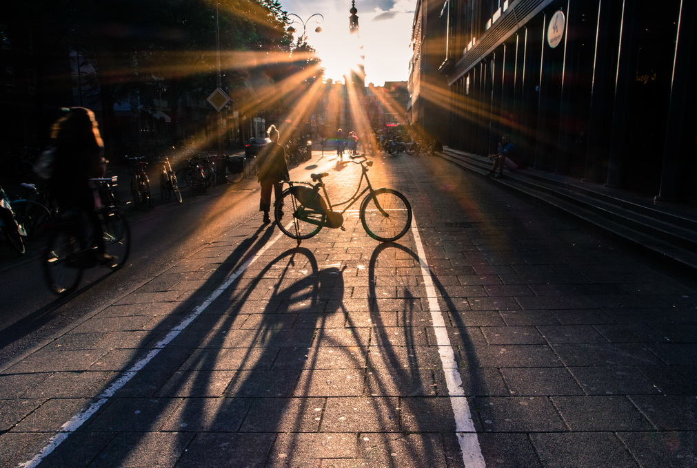 Амстердам за три копейки
