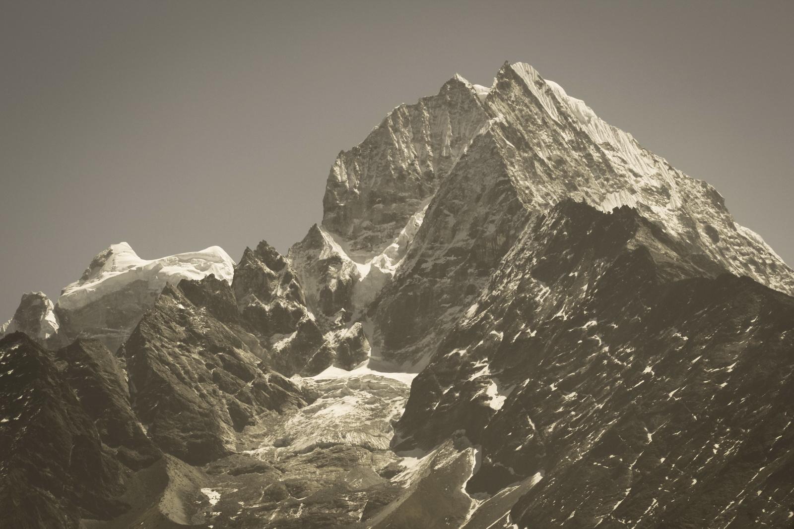 Непал, район Кхумбу, Тамсерку