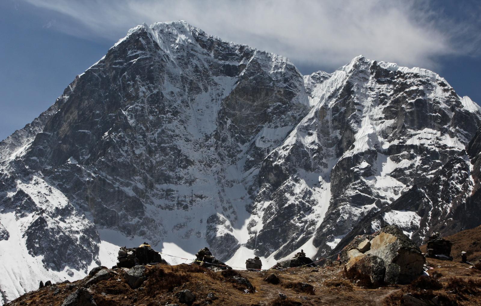 Непал, трек к Эвересту