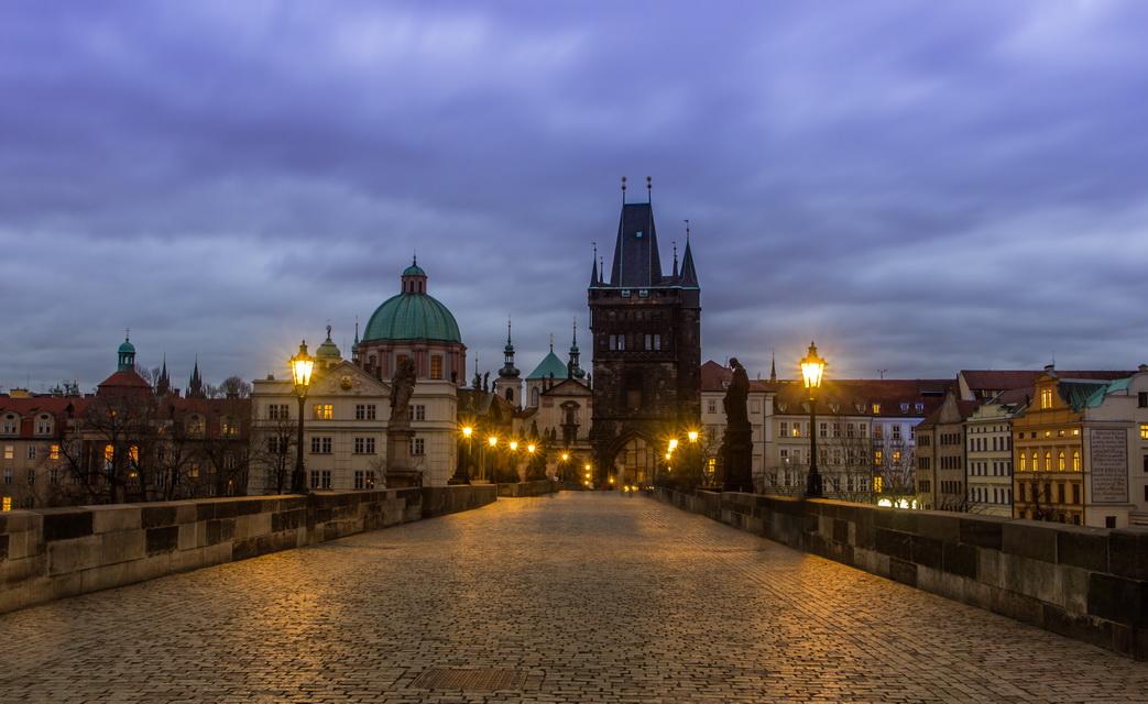 Чехия глазами путешественника