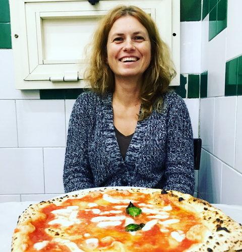 Неаполь — душевная помойка