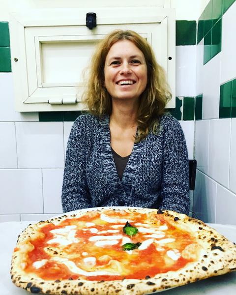Неаполь – душевная помойка