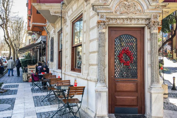 Стамбул за три дня — 5 нестандартных идей