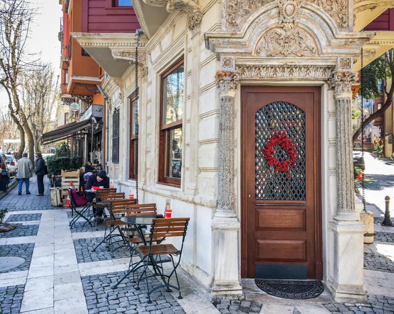 Стамбул за три дня – 5 нестандартных идей