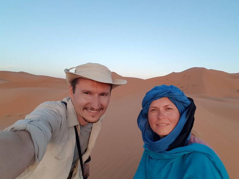 Где жить и что посмотреть в Марокко