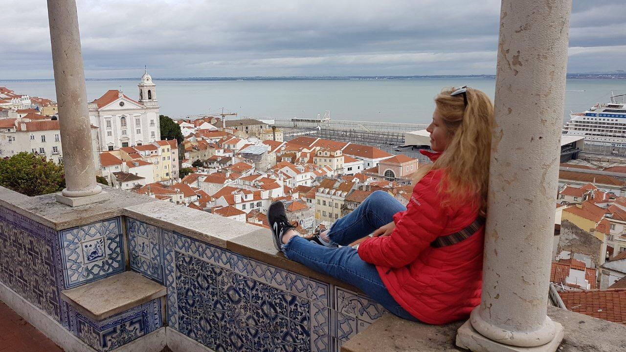 Как выбрать жилье в Лиссабоне