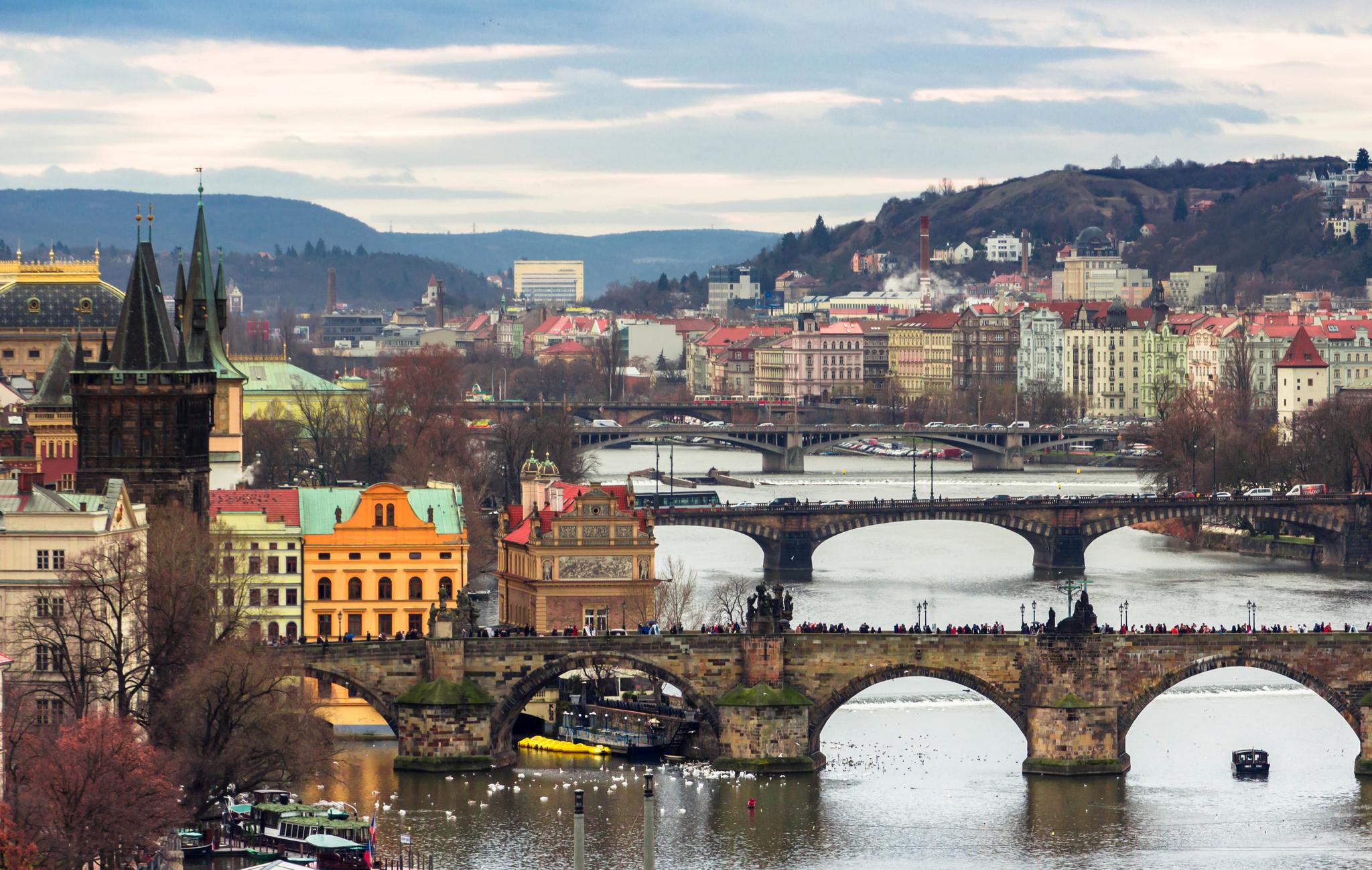 Что посмотреть в Праге, если не в первый раз