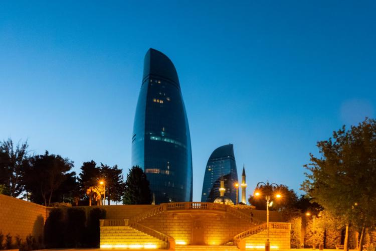 В Баку самостоятельно — чем заняться в городе и что посмотреть в окрестностях
