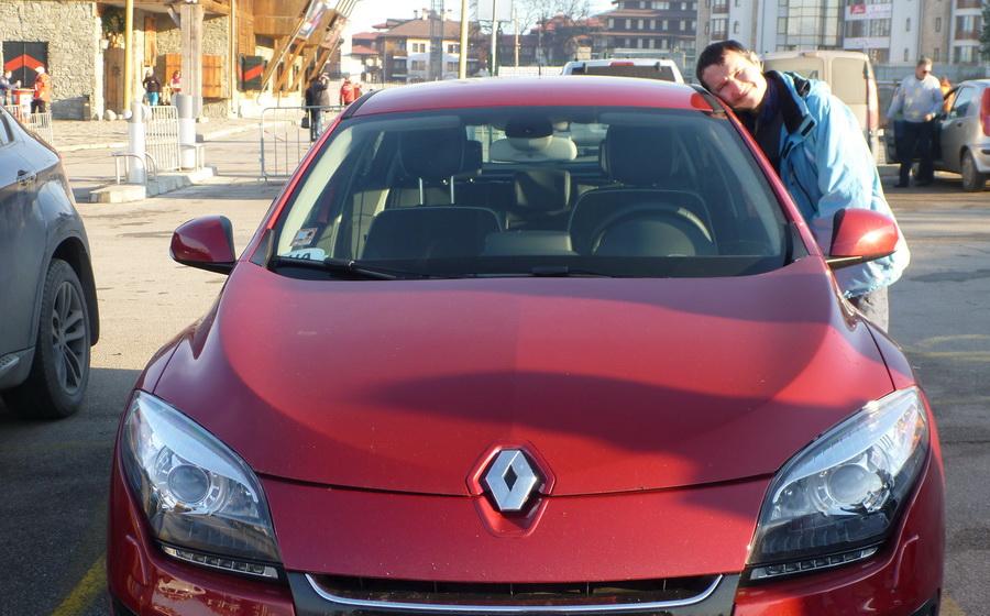 В Турцию на своей машине – из Украины в Стамбул
