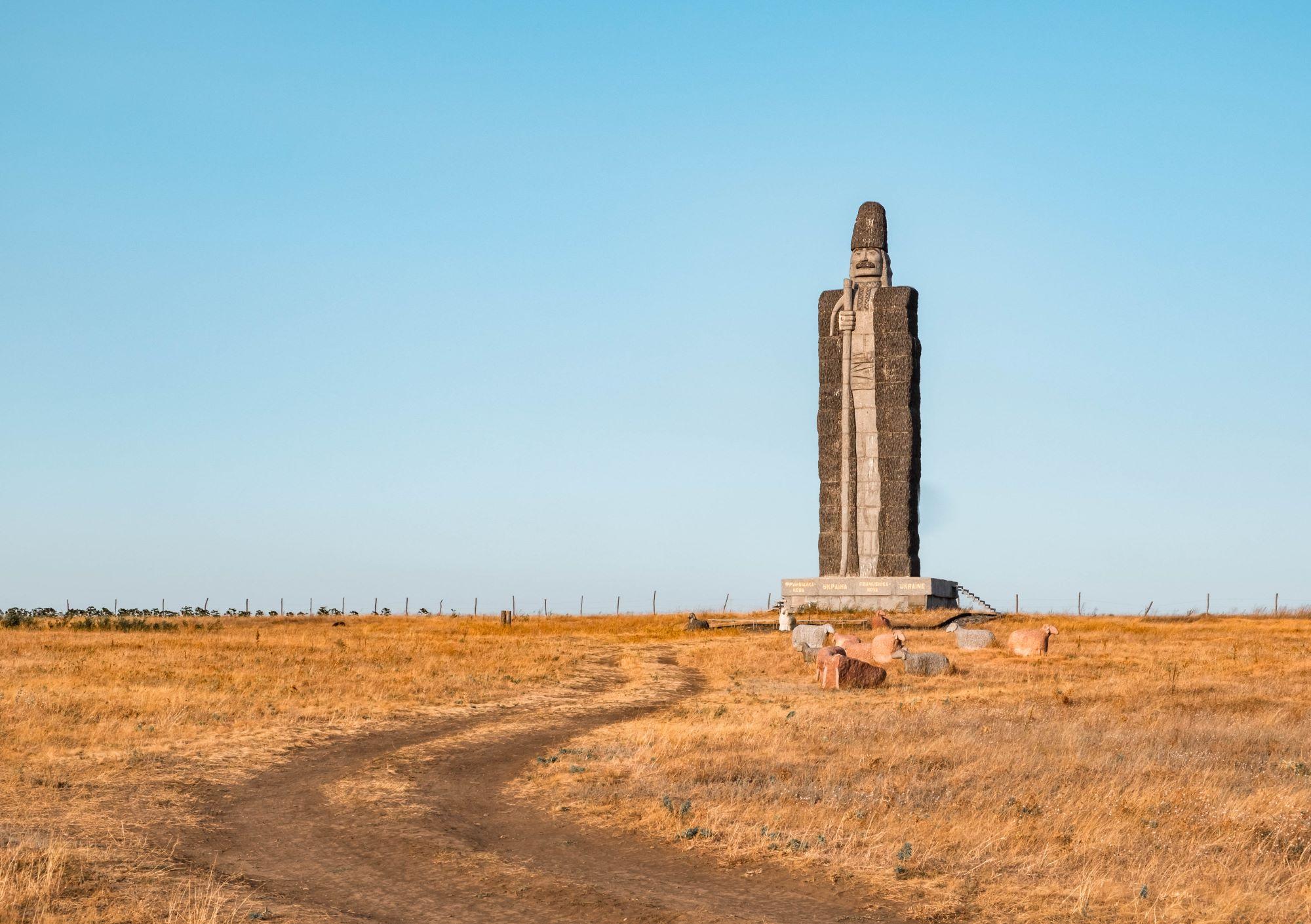 Маршрут путешествия по Бессарабии – этно-гастро-тур