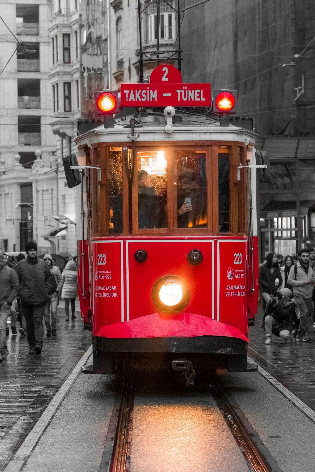 Где остановиться в Стамбуле – выбираем отель и район