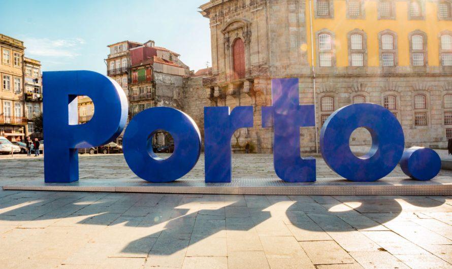 Недорогое жилье в Порту