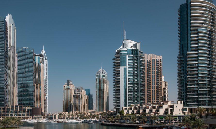 Чем заняться зимой в Дубае – отзыв о самостоятельной поездке