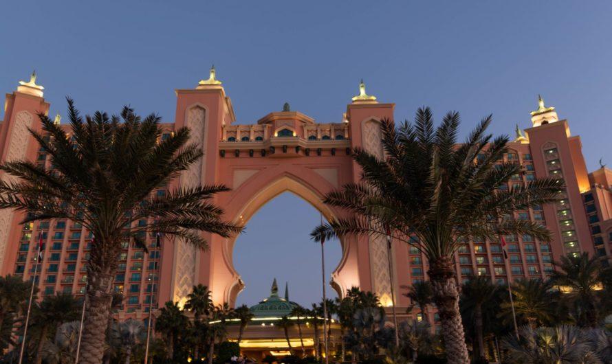 Недорогие городские отели в Дубае – в каком районе лучше остановиться