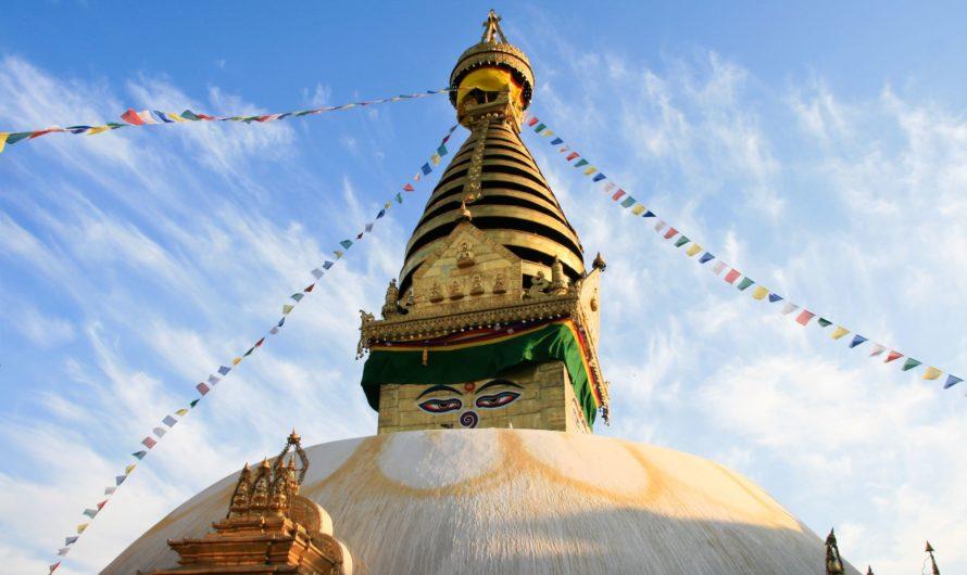 Катманду за три дня – что обязательно посмотреть в столице Непала