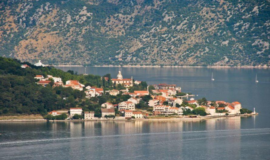 Що обов'язково подивитися у Чорногорії