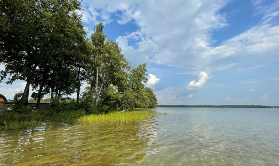 Відпочинок на Шацьких озерах – готелі, пляжі, інфраструктура