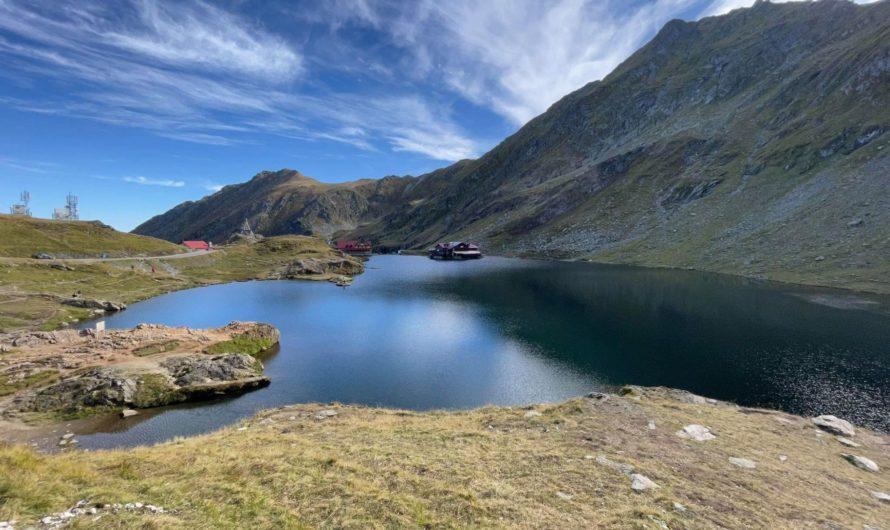 Румыния за 72 часа – замки, ущелья и высокогорные дороги