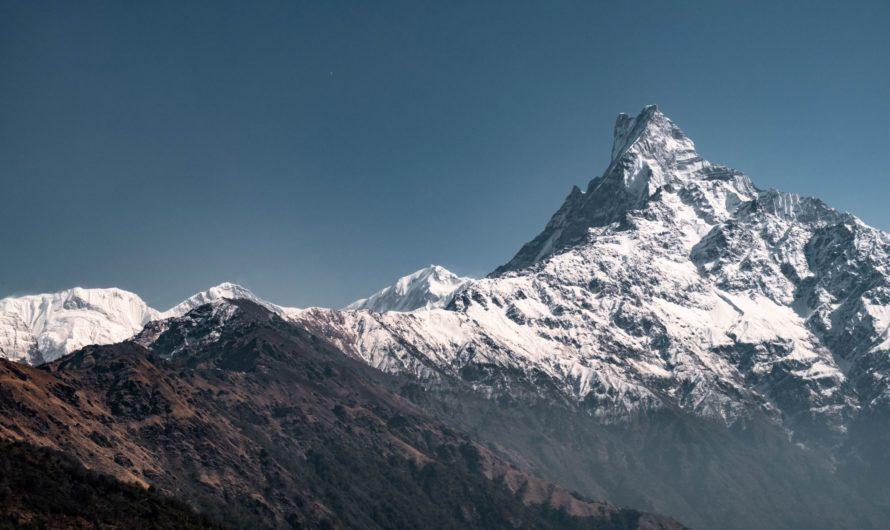 Марди Химал трек – идеальный маршрут для новичков в Гималаях