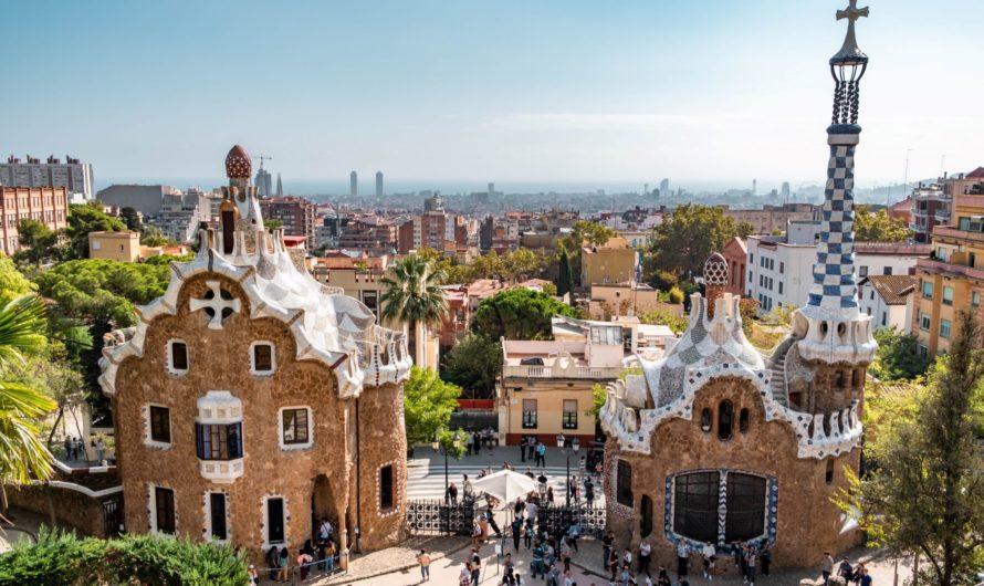 Барселона на уик-энд – что успеть посмотреть за три дня